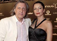 """Brigitte Sfat a facut anuntul: """"De astazi sunt in divort""""! Apartamentul primit cadou de la Ilie Nastase nu a impresionat-o"""