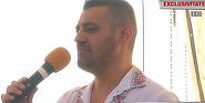 Cornel Galeş şi fiii Ilenei Ciuculete, pe aceeaşi scenă! Ce s-a întâmplat când s-au întâlnit