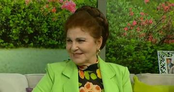 "Irina Loghin: ""Nu m-am dus la detox ca sa slabesc! Dar am dat jos 4 kilograme fara sa simt"""