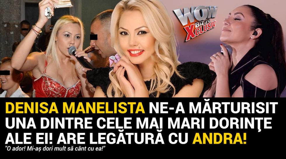 Denisa Manelista ne-a...