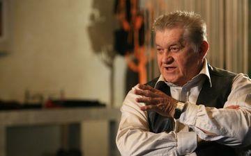 Dorel Visan a implinit 80 de ani! Marele actor a trecut cu bine peste o boala teribila