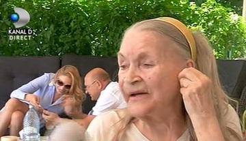 Zina Dumitrescu a implinit 81 de ani! Valentina Pelinel, Dana Savuica si Maria Andrei au venit sa o serbeze si au facut dezvaluiri neasteptate