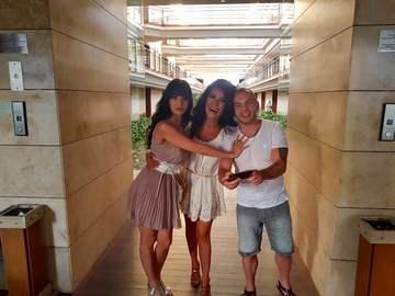 Pitbull Atodiresei isi petrecere vacanta cu soacra Anda Ghita! Uite cat sunt de fericiti!