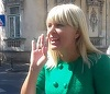 Primele declaratii ale Elenei Udrea despre nunta! Ce a raspuns la intrebarea daca a fost ceruta in casatorie de iubitul ei