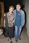 Inainte sa se marite cu Eugen Cristea, Cristina Deleanu a mai fost casatorita de doua ori, tot cu actori!