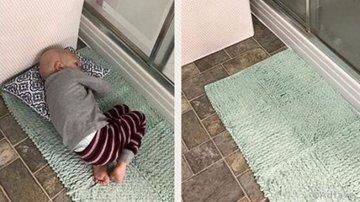 Pur şi simplu îţi sfâşie inima! Ce i-a şoptit acest copil mamei sale înainte să moară! Aceste trei cuvinte îţi dau fiori