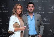 Claudiu Niculescu a uitat-o definitiv pe Diana Munteanu! Fostul fotbalist se intalneste cu o alta femeie