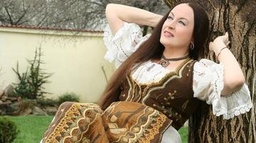 Maria Dragomiroiu, despre marele sau regret! Toata lumea ii admira parul, dar n-au stiut niciodata asta