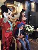 Noua iubita a lui Mihai Albu are un copil din prima casnicie! Alina a fost maritata cu un scriitor spaniol
