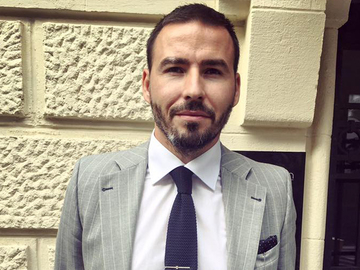 Adrian Cristea, mari probleme financiare! Ce decizie radicala a fost nevoit sa ia