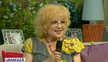 "Corina Chiriac si-a schimbat radical stilul de viata! Ce mananca acum! ""Problema mea sunt dulciurile"""