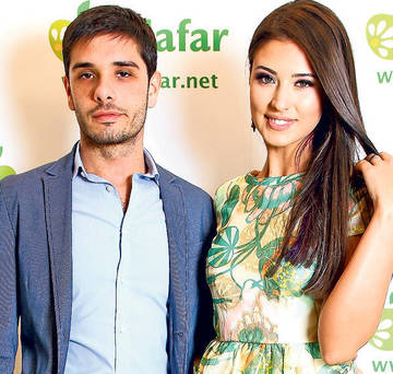 Vesti proaste pentru Alex Velea! Ce se intampla in aceste momente intre Antonia si sotul ei, Vincenzo Castellano