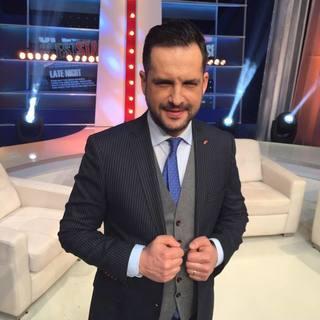 Madalin Ionescu, despre noile sale planuri, de cand a devenit tatic