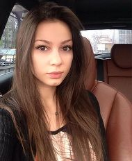 Iuliana Luciu, planuri mari de viitor! In compania cui isi petrece vacanta
