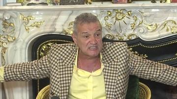 """Gigi Becali, reactie dura cu privire la ultimele scandaluri din Biserica Ortodoxa Romana: """"E bine ca au aparut imaginile astea ca sa putem curata Biserica de preotii lui Satan"""""""
