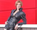 """Roxana Ciuhulescu, adevărul despre divorţul de soţul ei: """"Pentru mine, el nu mai există ca bărbat"""""""