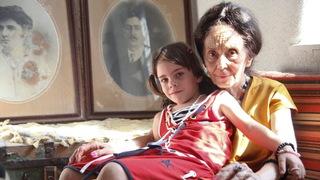 Adriana Iliescu se pregateste de moarte! Si-a cumparat loc de veci si sicriu!
