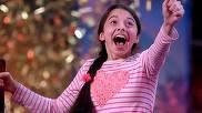 Cat a ajuns onorariul Laurei Bretan in Romania, la un an dupa ce a castigat un concurs de talente!