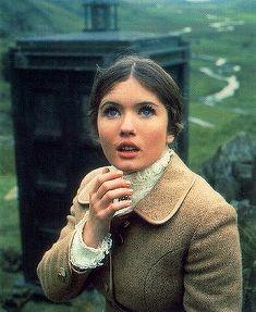 Doliu în lumea filmului! Actriţa Deborah Watling a murit!