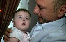 Anais, fiica Iuliei si a lui Christian Sabbagh, botez de poveste in Delta Dunarii! Mai sunt doua saptamani pana la marele eveniment iar pregatirile sunt in toi