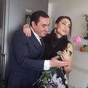 Despartire cu lacrimi! Marian Mexicanu a pus capat relatiei cu iubita lui, Ana Maria