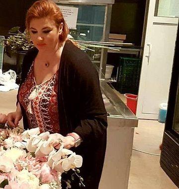 Mihaela Borcea, profund impresionata de sfarsitul tragic al Denisei Raducu