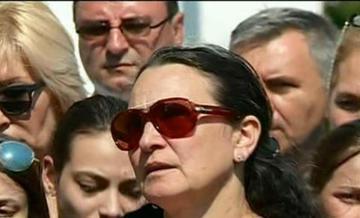 "Drama teribila prin care a trecut Ileana Sipoteanu inainte cu un an de a-i muri sotul! Cantareata si-a pierdut atunci mama dupa o grea suferinta! ""E sfasietor, nu stiu cum mai rezista"" EXCLUSIV"