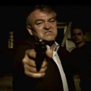 Doliu în cinematografie! Actorul Eugen Cristian Motriuc a murit!