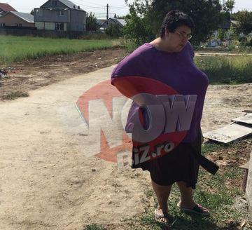 Ioana Tufaru spune adevarul. A marturisit de ce a ajuns la 160 de kilograme. Asa arata acum fiica Andei Calugareanu. FOTO EXCLUSIV!