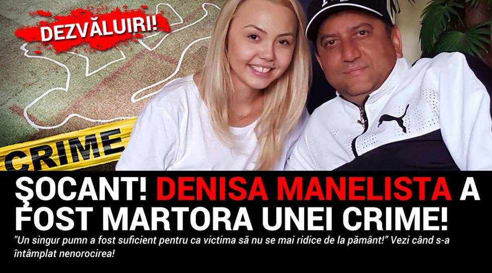 SOCANT! Denisa Manelista a...