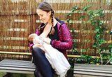 """Cristina Şişcanu, scrisoare emoţionantă pentru fiica ei: """"În ţara ta, Petra, va trebui să..."""""""