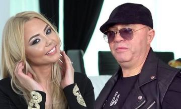 Nicolae Guta a gasit sosia Denisei Raducu! Au lansat impreuna o melodie