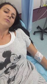 """Momente cumplite pentru Magda Ciumac! A ajuns de urgenta la spital: """"Un cheag de sange la inima, unul la mana"""""""