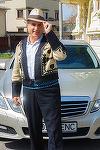 "Accident cumplit de masina pentru cantaretul de muzica populara Constantin Enceanu: ""Un porc mistret a dat in mine. Pac, a vrut sa faca o tamponare cu Enceanu!"" Vezi cand s-a intamplat asta!"