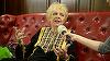 """Marea actrita Ileana Stana Ionescu dezvaluie secretul casniciei ei longevive. E maritata de 59 de ani. """"Eu sunt exploziva"""" EXCLUSIV!"""