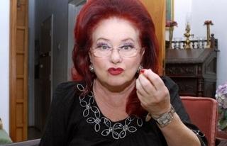 """Adevarul despre starea de sanatate a Stelei Popescu. S-a zvonit ca ar fi grav bolnava. """"Iau pastile jumatate de ora"""". EXCLUSIV!"""