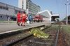 Dovada ca gravida sinucigasa si sotul ei erau saraci lipiti pamantului! Familia femeii care s-a aruncat cu copiii in fata trenului a primit un ajutor financiar din partea Guvernului, fiind pe lista celor mai sarace din Romania! | EXCLUSIV