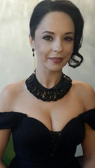 Andreea Marin a facut public un caz cutremurator! Cine este tanara care a fost diagnosticata cu cancer de col uterin
