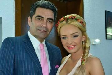 Marcel Toader, postare socanta pe Facebook! E dovada ca s-a despartit de Maria Constantin?