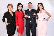 In aceasta seara, surpriza totala: Stirile Kanal D vor fi transmise dintr-un studio nou-nout, spectaculos!