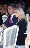 """Detalii uluitoare despre prima casnicie a Mariei Constantin! Mariajul cu Ciprian Tapota a fost plin de acuzatii de infidelitate si de violenta! """"Minte la fel de usor cum respira"""""""