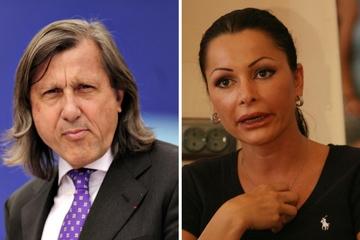 """Brigitte Sfăt, mesaj de ultimă oră! N-a divorţat de Ilie Năstase, dar a declarat public: """"Următoarea ţintă..."""""""