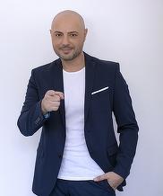 """Mihai Mitoseru se alatura echipei Kanal D! """"Cu siguranta, vom face impreuna lucruri frumoase, asta se va vedea si pe 'sticla'. Imi place Kanal D!"""""""