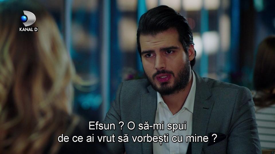 """Efsun sufera cumplit dupa Arda! Va reusi ea sa-si faca sotul sa se intoarca acasa? Aflati azi, in """"Bahar: Viata furata"""", de la 20.00, la Kanal D"""