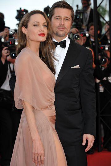 Brad Pitt are o noua relatie! Dupa divortul de Angelina, se iubeste cu o blonda celebra!