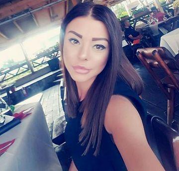 Ana Maria Mocanu, de nerecunoscut! Cum şi-a vopsit părul e incredibil!
