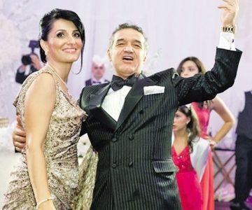Nimeni n-a ştiut asta până acum despre Gigi Becali! Incredibil cine este soţia acestuia!