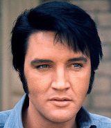 """Elvis Presley nu a murit? O inregistrare care l-ar fi surprins pe """"Regele Rock&Roll"""" la batranete, a facut valva pe internet"""