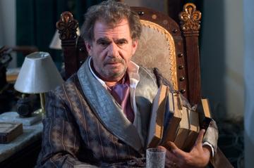 "Atacata de Florin Zamfirescu, Lavinia Pintea il ironizeaza pe actor: ""Ma fascinati! Pe langa actor ati devenit savant in stiinta de granita!"""