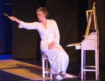 Am aflat cat castiga pe luna Maia Morgenstern! Una dintre cele mai talentate actrite din Romania si-a depus ultima declaratie de avere!